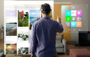 Veja em detalhes o novo óculos de realidade aumentada da Microsoft