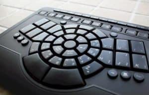 Conheça o teclado que promete eliminar problemas de digitação