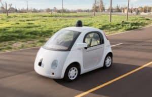 Carros do Google chegarão às ruas no meio do ano