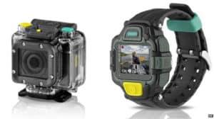Nova câmera de ação com conexão 4G quer desbancar a GoPro; conheça