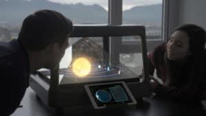Holografia: veja como serão as TVs do futuro