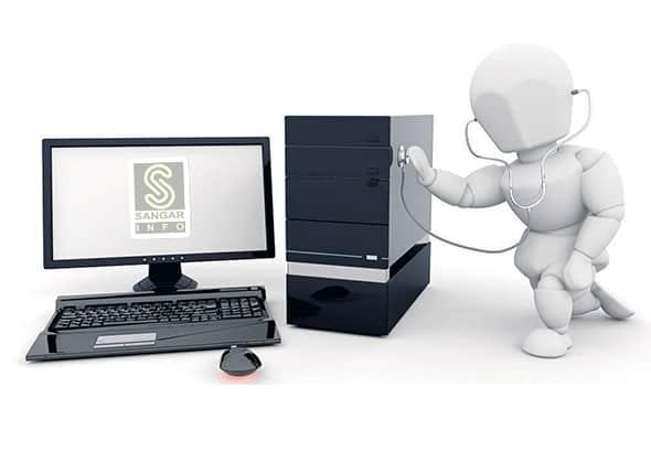 Serviço de Cloud Computer