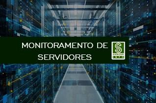 Serviço de monitoramento de servidores