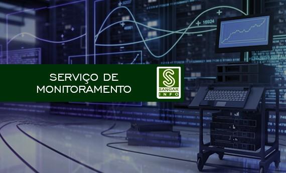 Serviço de Monitoramento